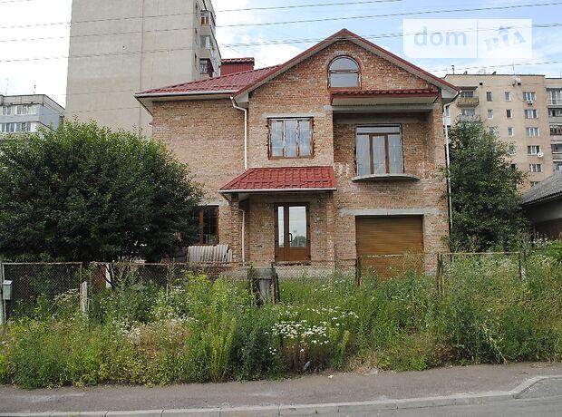двухэтажный дом с садом, 367.9 кв. м, кирпич. Продажа в Хмельницком район Раково фото 1