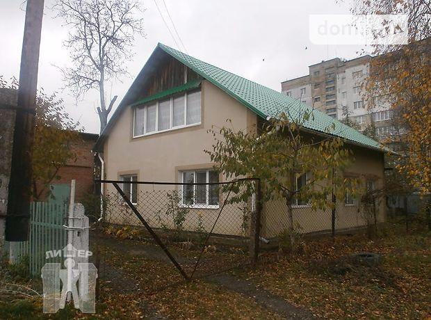 Продажа дома, 200м², Хмельницкий, р‑н.Раково