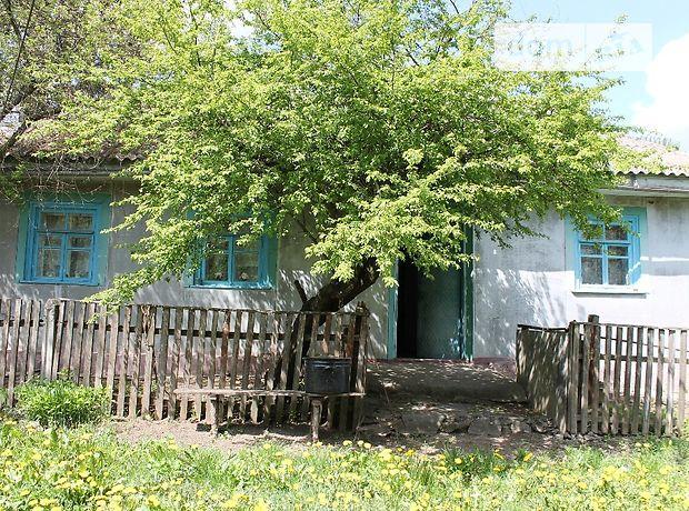 одноэтажный дом с садом, 60 кв. м, глинобитный. Продажа в Редвинцах (Хмельницкая обл.) фото 1