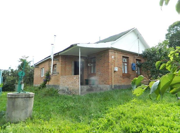 Продажа дома, 66м², Хмельницкий, c.Россоша