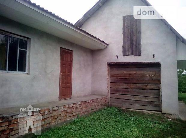Продажа дома, 134м², Хмельницкий, р‑н.Ружичанка