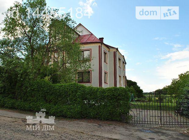 Продажа дома, 325м², Хмельницкий, р‑н.Ружичанка, Нова, дом 27