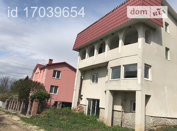 трехэтажный дом с садом, 127 кв. м, кирпич. Продажа в Хмельницком район Ружична фото 1