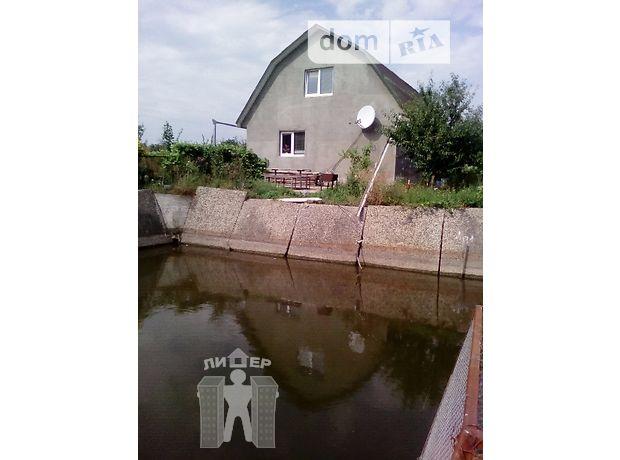 Продажа дома, 100м², Хмельницкий, р‑н.Ружичная, Верейского улица