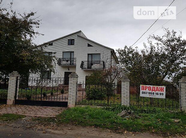 двухэтажный дом, 379 кв. м, кирпич. Продажа в Хмельницком район Ружична фото 1