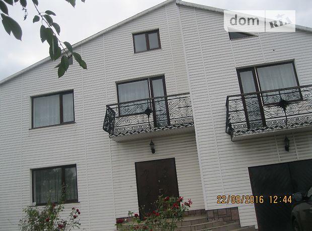 Продаж будинку, 300м², Хмельницький, р‑н.Ружична