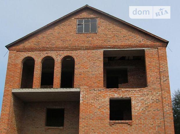 Продажа дома, 235м², Хмельницкий, р‑н.Ружичная