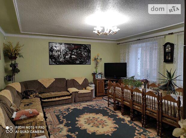 одноэтажный дом, 95 кв. м, кирпич. Продажа в Хмельницком район Сахарный завод фото 1