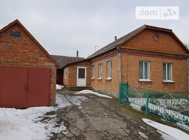 одноэтажный дом с верандой, 80 кв. м, кирпич. Продажа в Хмельницком район Шаровечка фото 1