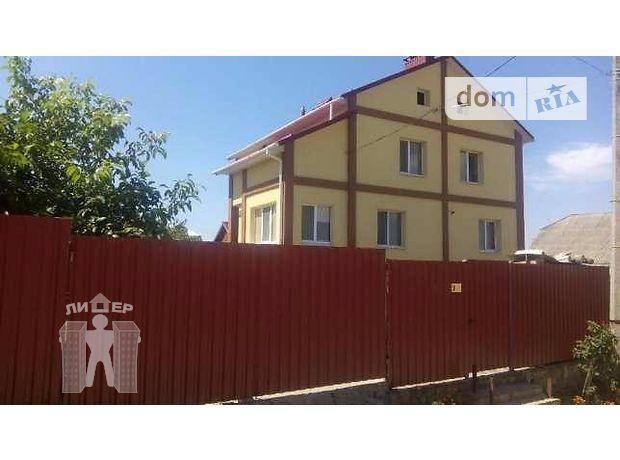 Продажа дома, 160м², Хмельницкий, р‑н.Шаровечка