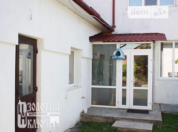Продажа дома, 180м², Хмельницкий, р‑н.Шаровечка, Берегова