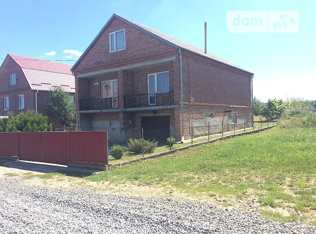 Продажа дома, 12м², Хмельницкий, р‑н.Шаровечка