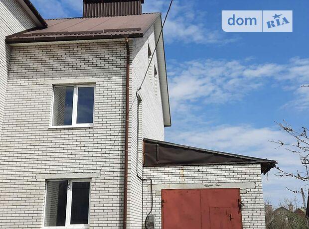 двухэтажный дом, 280 кв. м, кирпич силикатный. Продажа в Хмельницком район Старый аэродром фото 1