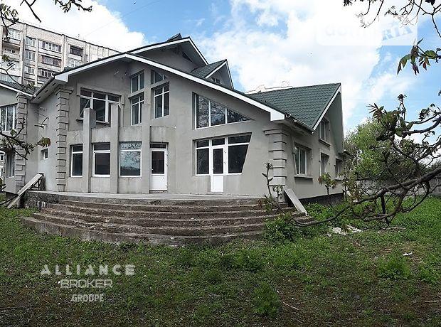 двухэтажный дом с гаражом, 600 кв. м, кирпич. Продажа в Хмельницком район Центр фото 1