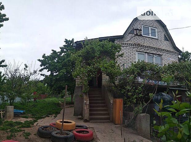двухэтажный дом с садом, 67 кв. м, кирпич. Продажа в Выдровые Долы (Хмельницкая обл.) фото 1