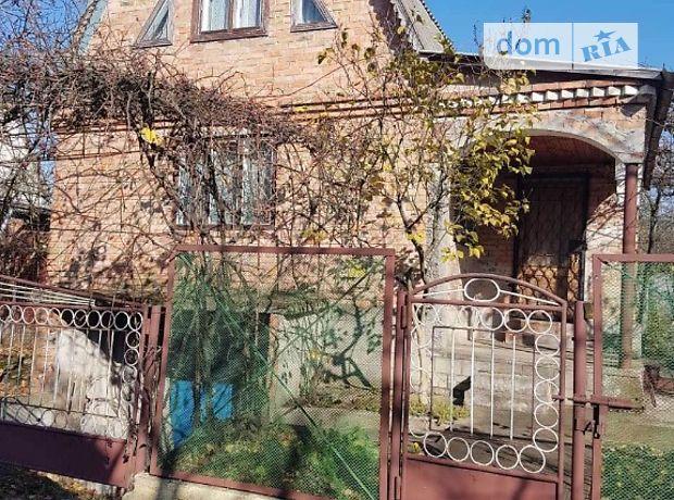 двухэтажный дом с садом, 75 кв. м, кирпич. Продажа в Выдровые Долы (Хмельницкая обл.) фото 1