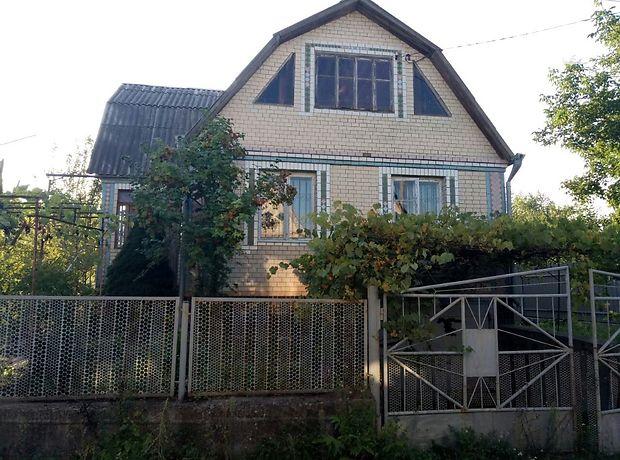 двухэтажный дом, 71 кв. м, кирпич. Продажа в Выдровые Долы (Хмельницкая обл.) фото 1