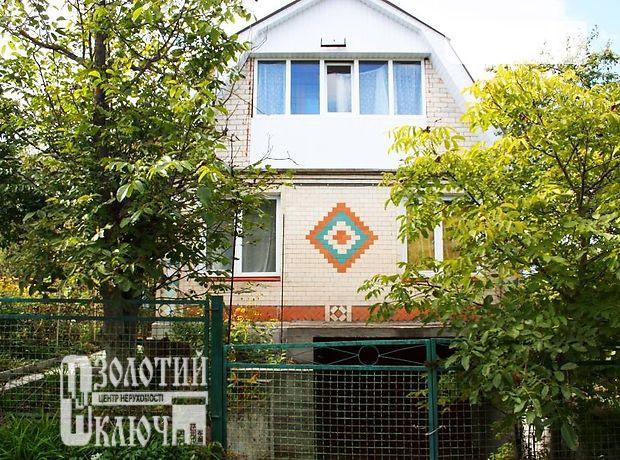 одноэтажный дом с садом, 90.6 кв. м, кирпич. Продажа в Выдровые Долы (Хмельницкая обл.) фото 1