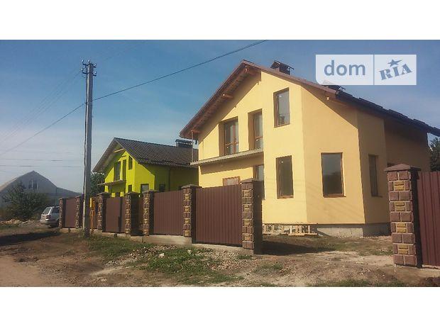 Продажа дома, 140м², Хмельницкий, р‑н.Выставка, Автовокзал №1