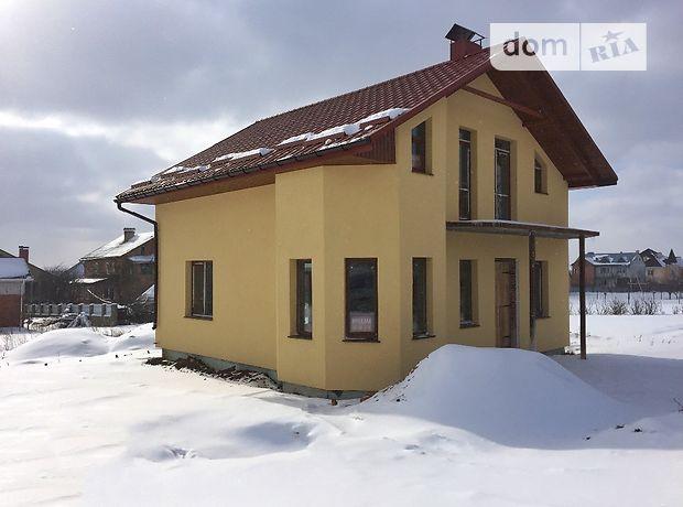 Продажа дома, 130м², Хмельницкий, р‑н.Выставка, Автовокзал №1
