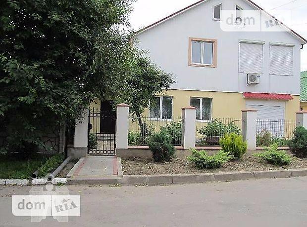 Продажа дома, 212м², Хмельницкий, р‑н.Выставка, Мирный 1-й переулок