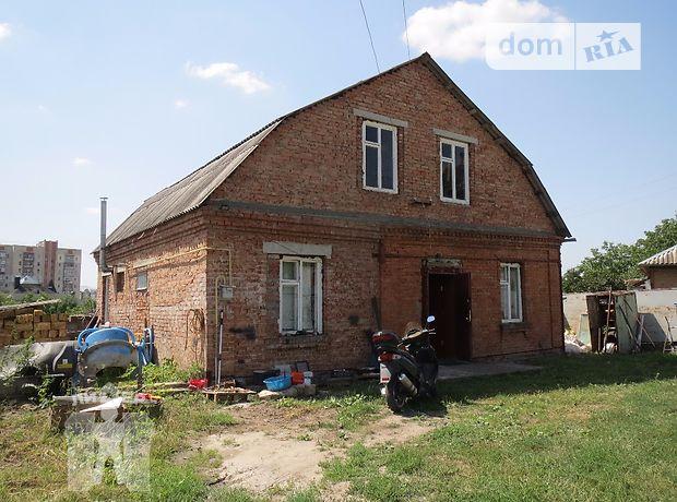 Продажа дома, 91м², Хмельницкий, р‑н.Выставка, Подгорная улица
