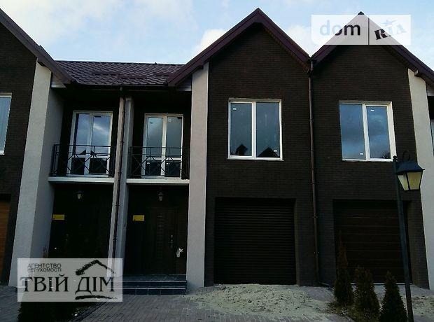 Продажа дома, 134м², Хмельницкий, р‑н.Выставка