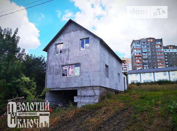 Продажа дома, 160м², Хмельницкий, р‑н.Выставка, Лесная улица