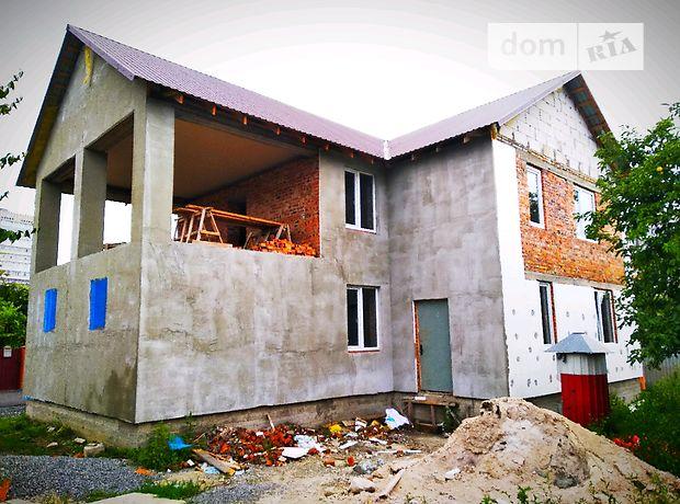 Продажа дома, 180м², Хмельницкий, р‑н.Выставка, Нижняя Береговая улица