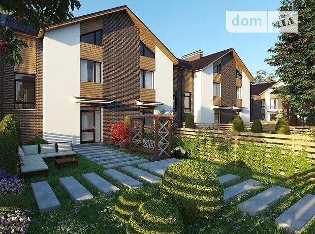 двоповерховий будинок з балконом, 95 кв. м, цегла. Продаж в Хмельницькому, район Виставка фото 1