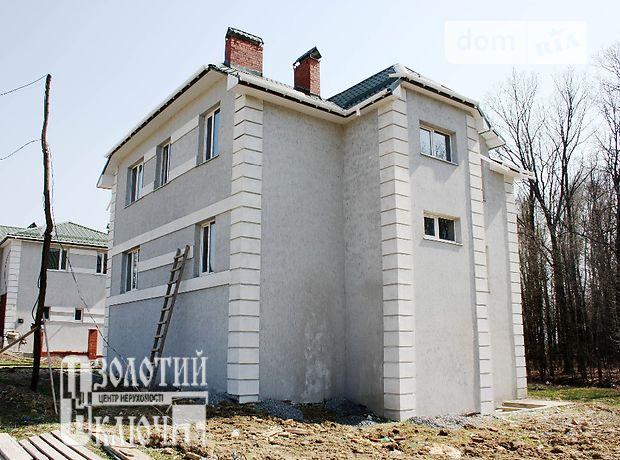 Продажа дома, 256.6м², Хмельницкий, р‑н.Выставка, Олешинская