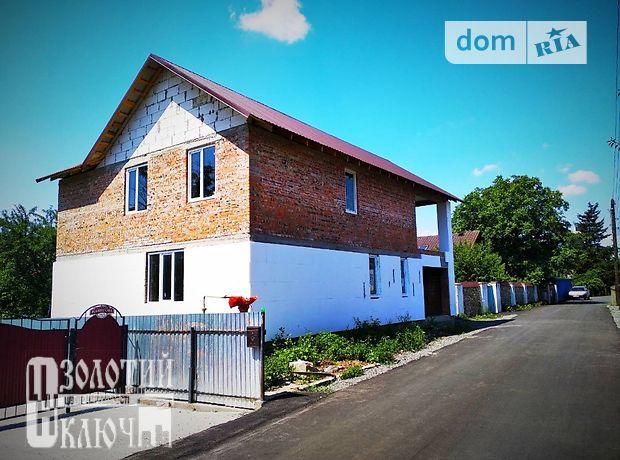 Продажа дома, 180м², Хмельницкий, р‑н.Выставка, Нижня Берегова