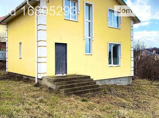 двухэтажный дом с гаражом, 120 кв. м, кирпич. Продажа в Хмельницком район Юго-Западный фото 1