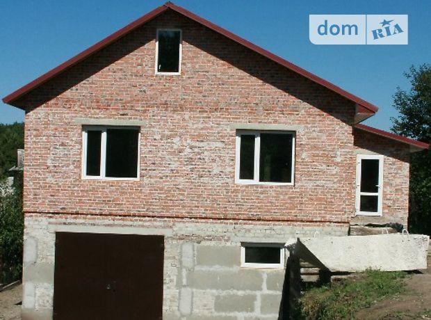 Продажа дома, 100м², Хмельницкий, р‑н.Юго-Западный, Катионовская улица, дом 17