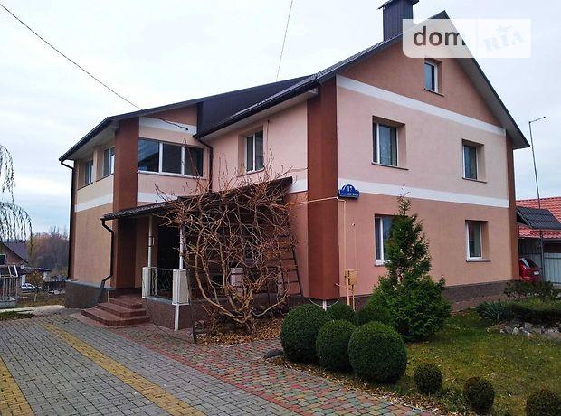 двухэтажный дом с садом, 218 кв. м, кирпич. Продажа в Хмельницком район Юго-Западный фото 1