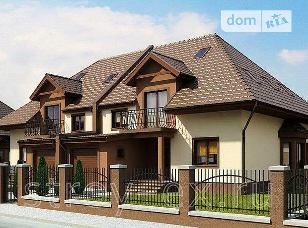 Продажа дома, 125м², Хмельницкий, р‑н.Юго-Западный, Львовское шоссе Провулок Ткачука , дом 16