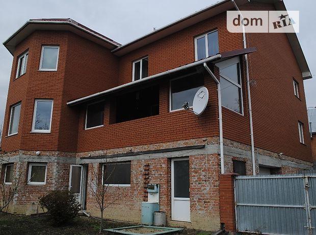 двухэтажный дом, 225 кв. м, кирпич. Продажа в Хмельницком район Юго-Западный фото 1