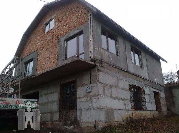 Продажа дома, 152м², Хмельницкий, р‑н.Юго-Западный, Пархоменко улица
