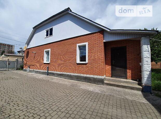 одноэтажный дом, 145.4 кв. м, кирпич. Продажа в Хмельницком район Юго-Западный фото 1