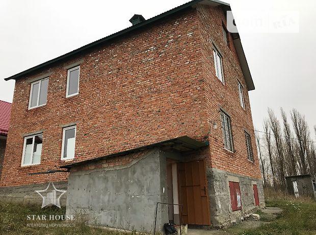 двоповерховий будинок з підвалом, 200 кв. м, цегла. Продаж в Хмельницькому, район Південно-Західний фото 1