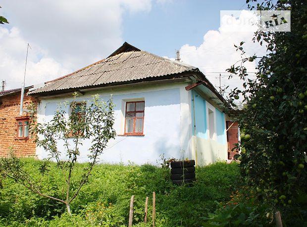 Продажа дома, 46.4м², Хмельницкий, р‑н.Загот Зерно, Щедрина улица, дом 38