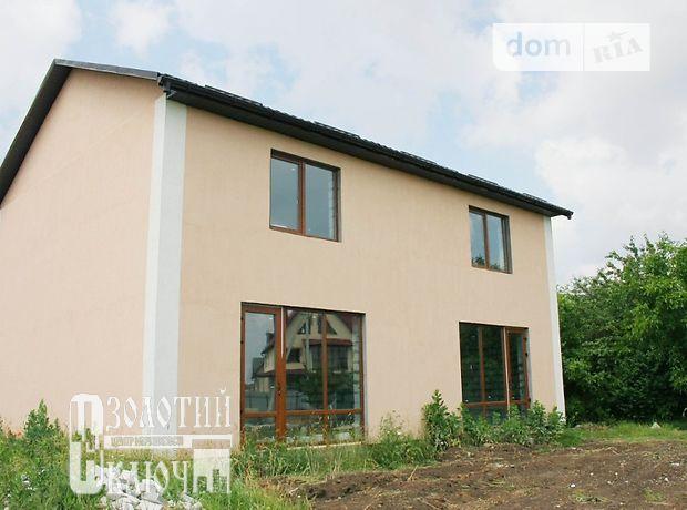 двухэтажный дом, 96 кв. м, газобетон. Продажа в Хмельницком район Загот Зерно фото 1