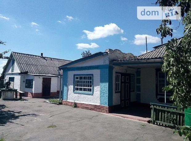Продаж будинку, 87.5м², Полтавська, Хорол, c.Вишняки, вул Молодіжна , буд. 8