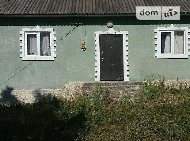 одноэтажный дом с садом, 76 кв. м, шлакоблок. Продажа в Малинцах (Черновицкая обл.) фото 1