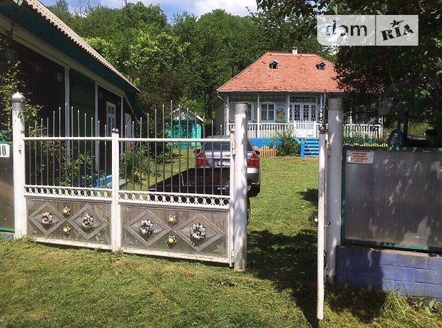 Продажа дома, 40м², Черновицкая, Хотин, c.Малинцы