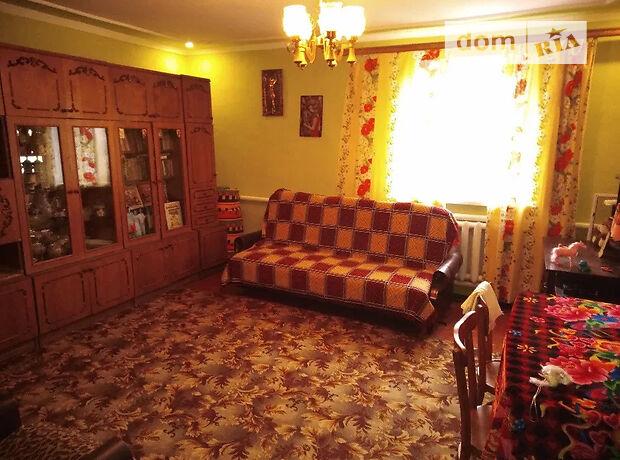 одноэтажный дом с садом, 60 кв. м, кирпич. Продажа в Шукайвода (Черкасская обл.) фото 1