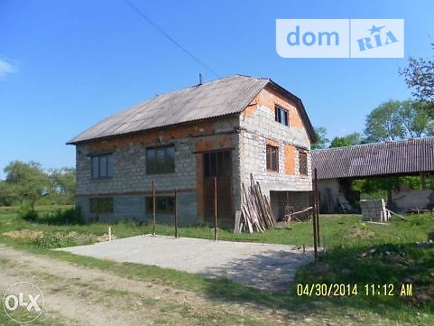 Продажа дома, 185м², Закарпатская, Хуст, р‑н.Хуст