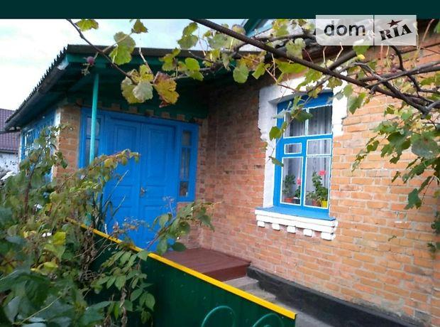 одноповерховий будинок з садом, 90 кв. м, цегла. Продаж в Іллінецькому (Вінницька обл.) фото 1
