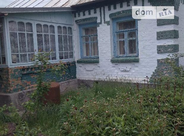 одноповерховий будинок, 100 кв. м, цегла. Продаж в Кальнику (Вінницька обл.) фото 1