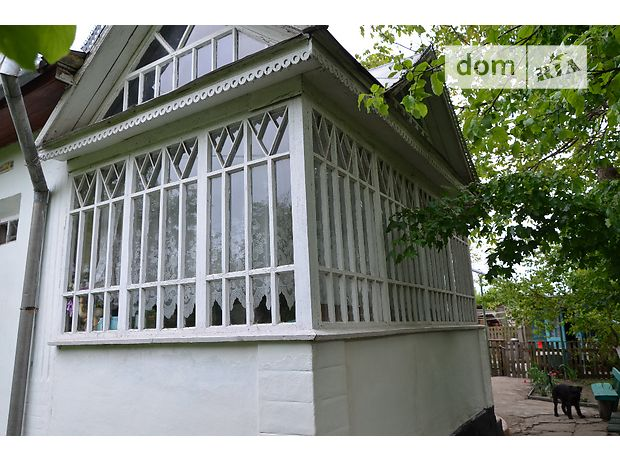 одноповерховий будинок з садом, 60.5 кв. м, цегла саманна. Продаж в Дашеві (Вінницька обл.) фото 1
